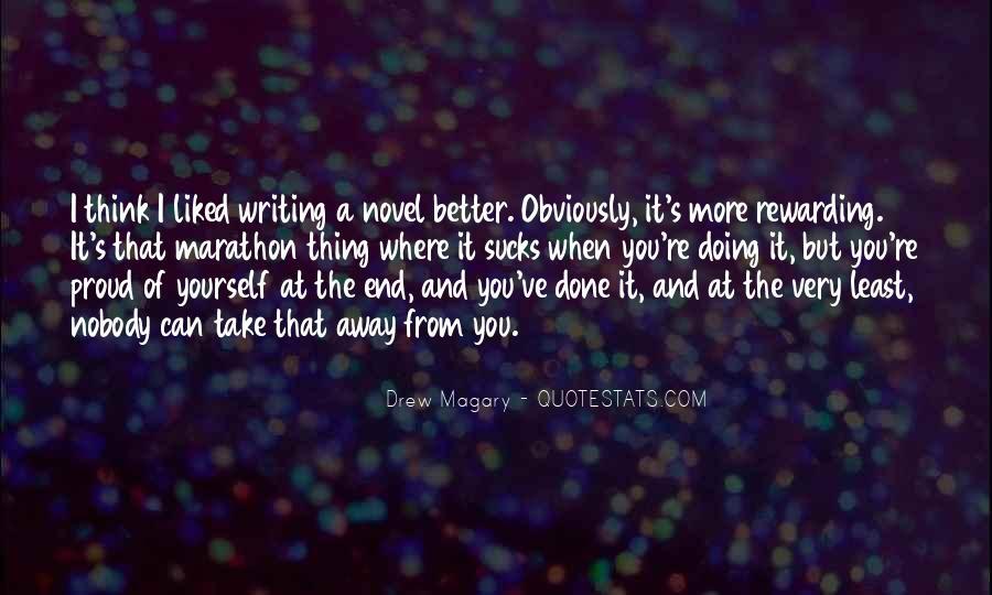 Drew Magary Quotes #1082048