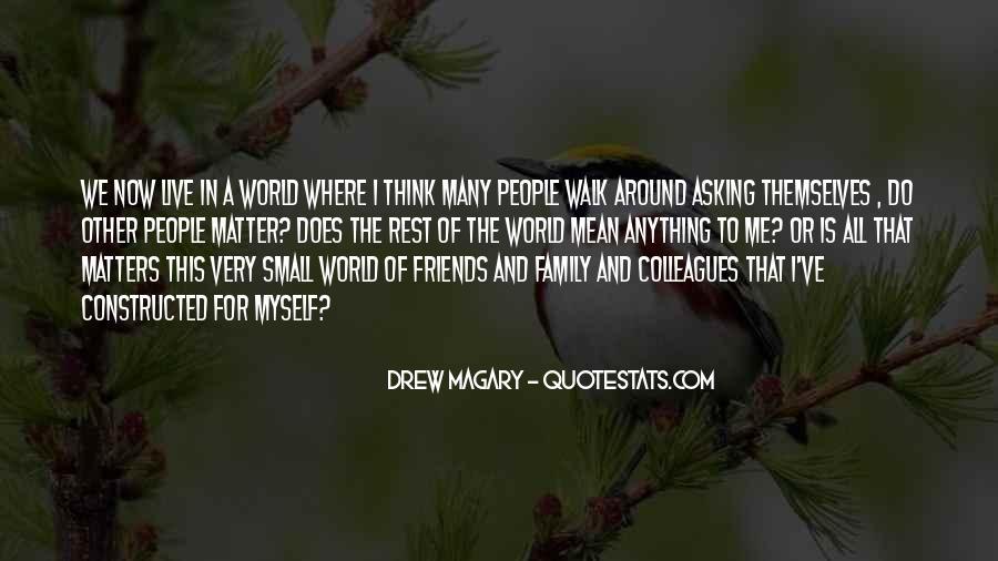 Drew Magary Quotes #1476636