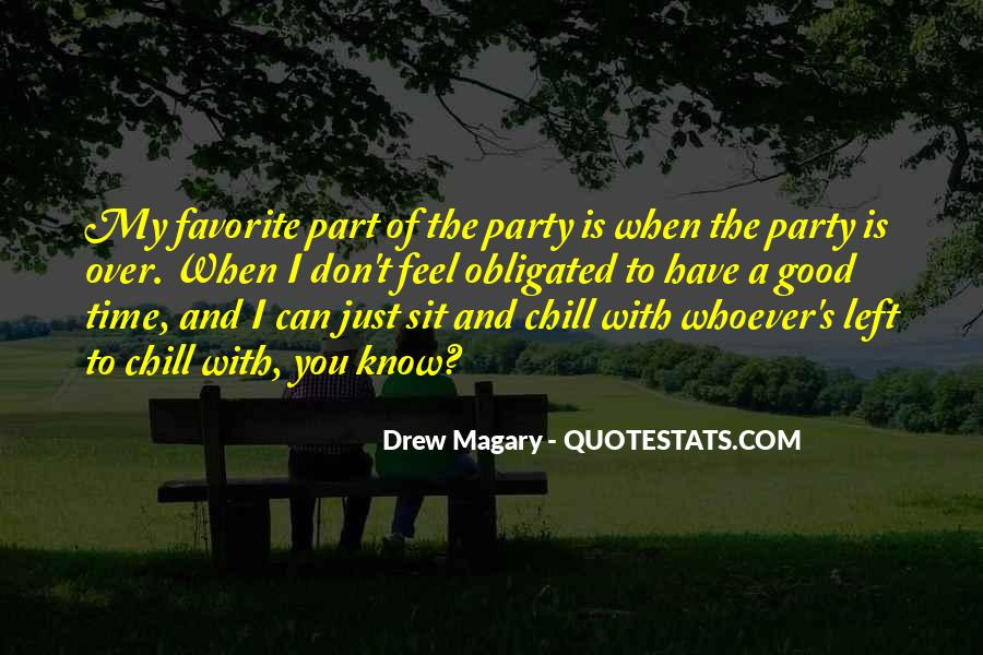 Drew Magary Quotes #1601313