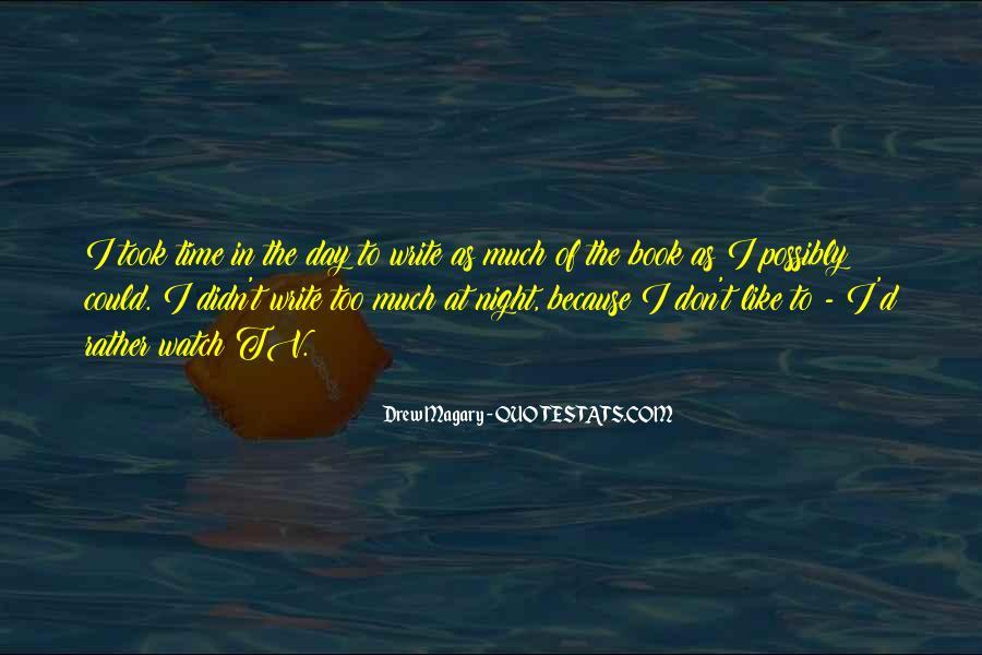 Drew Magary Quotes #1784245