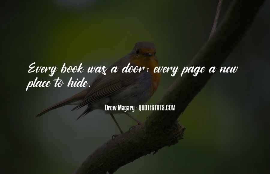 Drew Magary Quotes #1816164