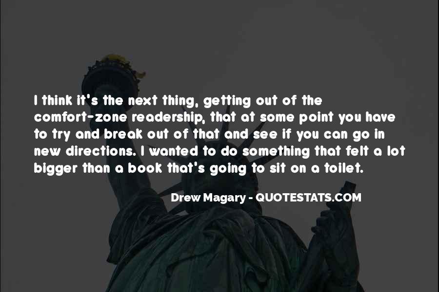 Drew Magary Quotes #336076