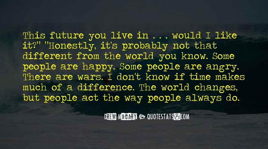 Drew Magary Quotes #399971
