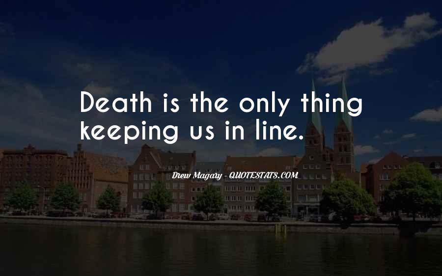 Drew Magary Quotes #577284
