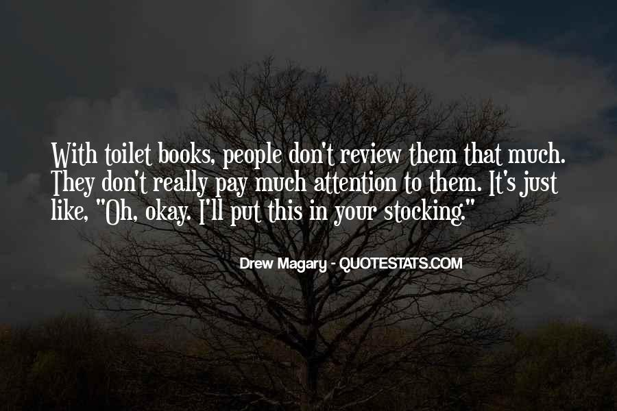 Drew Magary Quotes #746996