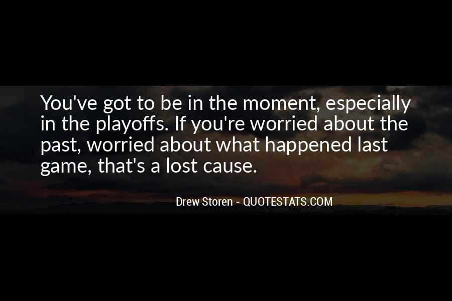 Drew Storen Quotes #180364