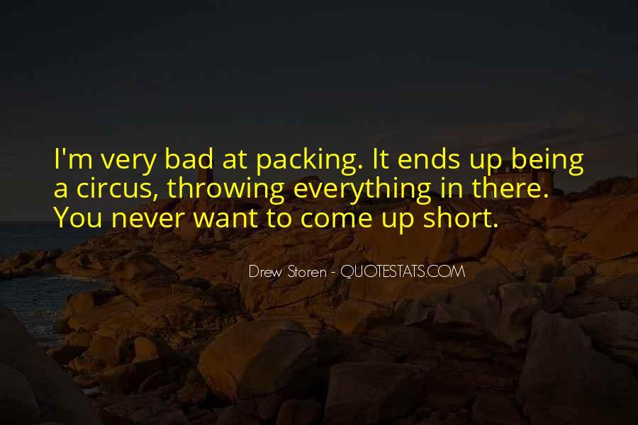 Drew Storen Quotes #679331