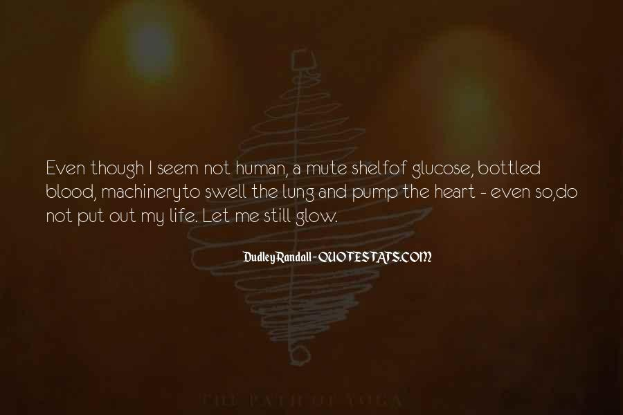Dudley Randall Quotes #1549965