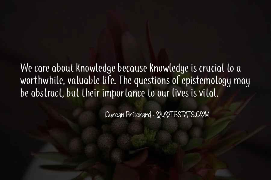 Duncan Pritchard Quotes #1166858