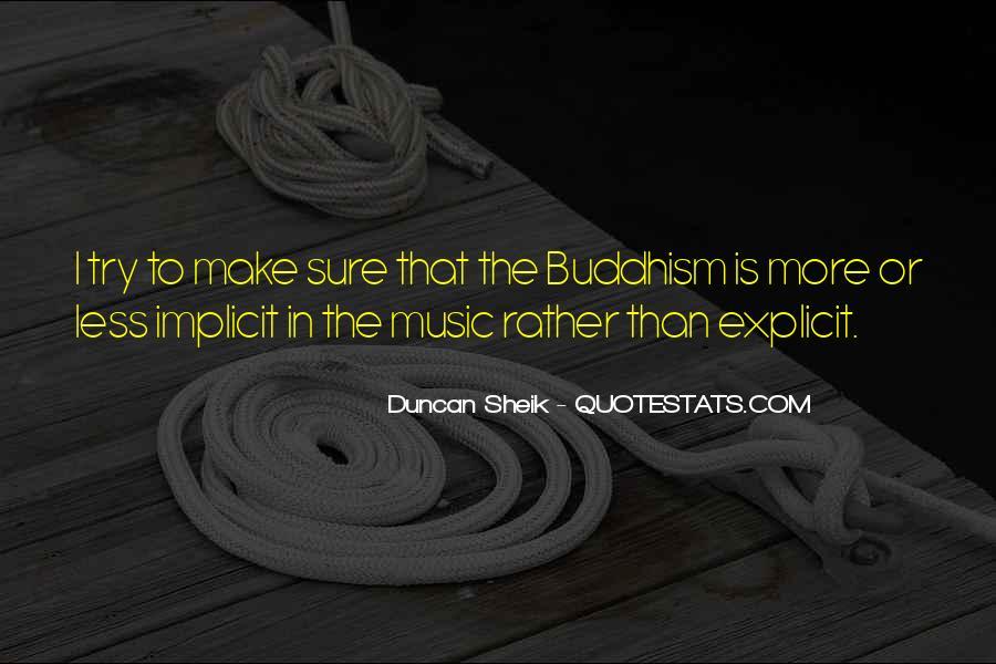 Duncan Sheik Quotes #1177948