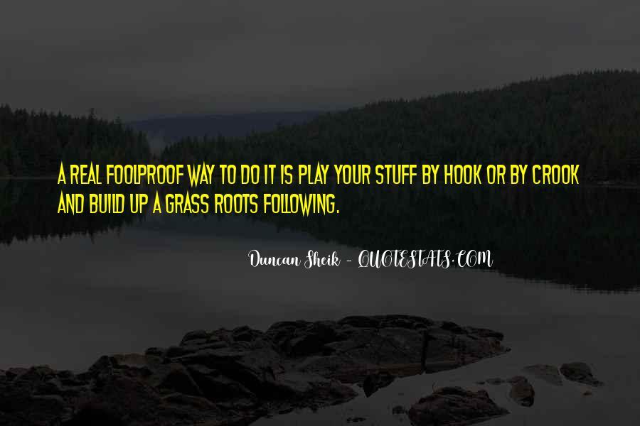Duncan Sheik Quotes #1524856
