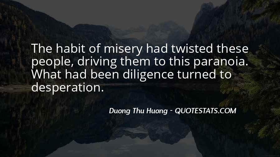 Duong Thu Huong Quotes #1378426