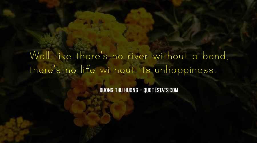 Duong Thu Huong Quotes #990133
