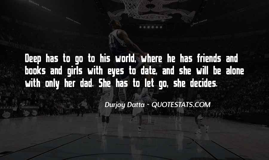 Durjoy Datta Quotes #1725022