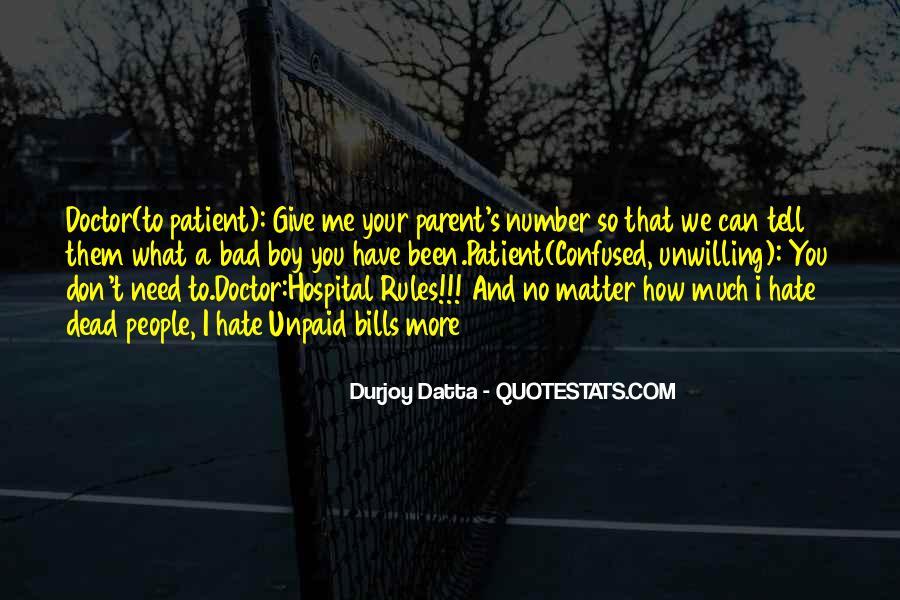 Durjoy Datta Quotes #771849