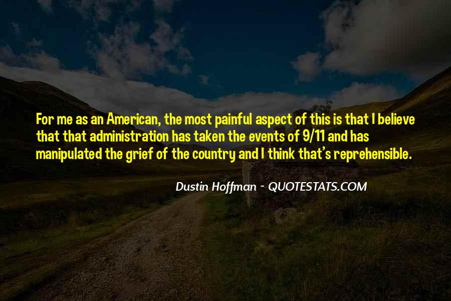 Dustin Hoffman Quotes #1335812