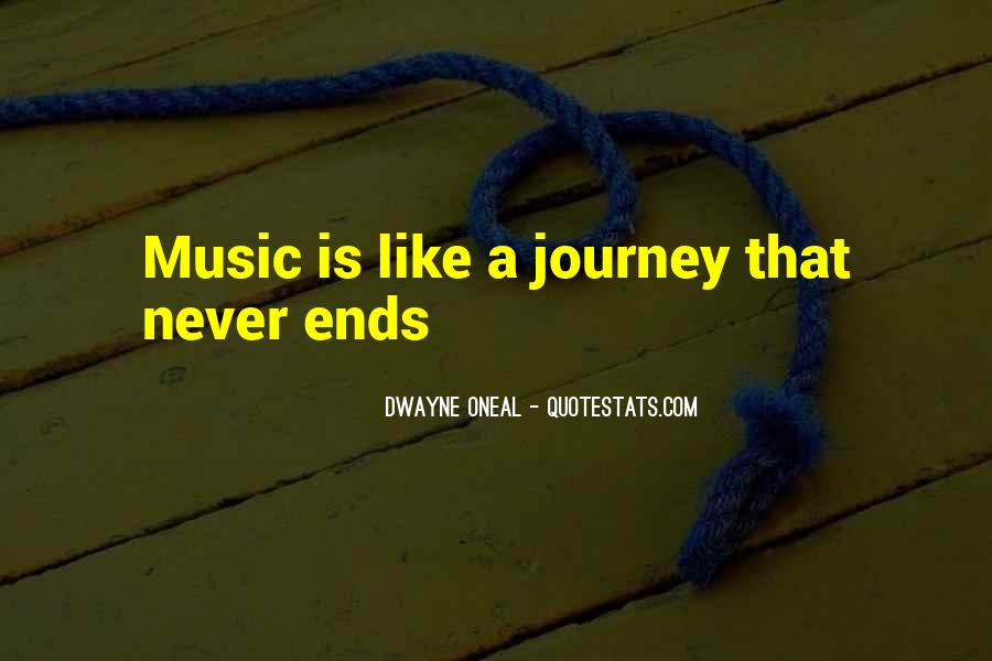 Dwayne Oneal Quotes #1326478