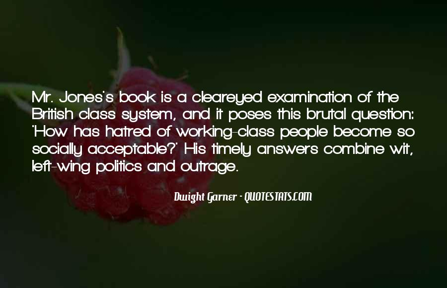Dwight Garner Quotes #68614