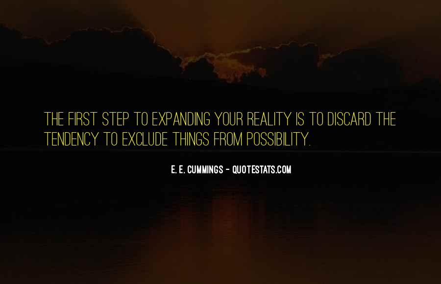 E. E. Cummings Quotes #1073280