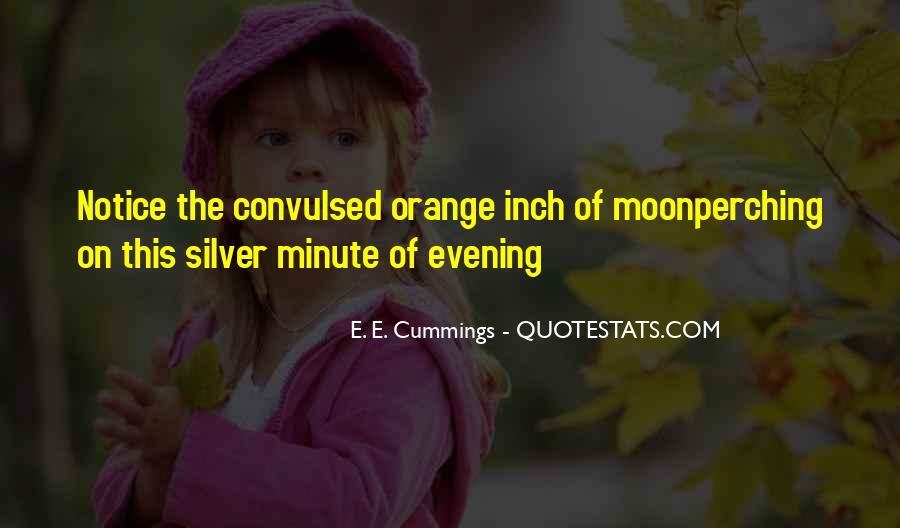 E. E. Cummings Quotes #1393790
