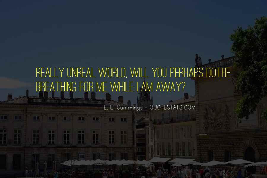 E. E. Cummings Quotes #1805826