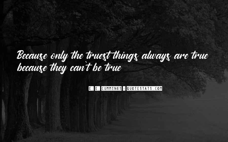 E. E. Cummings Quotes #505365