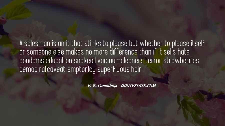 E. E. Cummings Quotes #712921