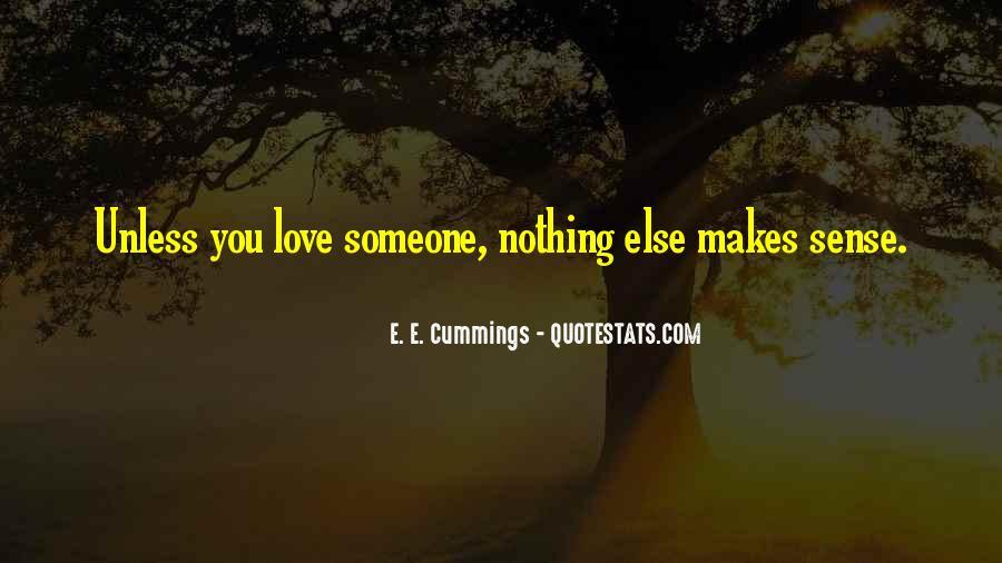 E. E. Cummings Quotes #750866