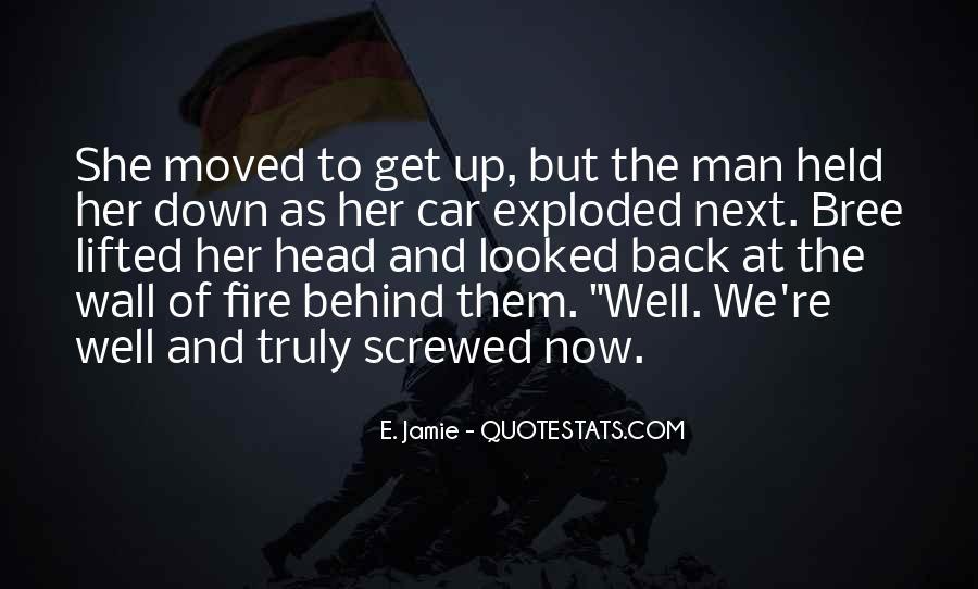 E. Jamie Quotes #442075