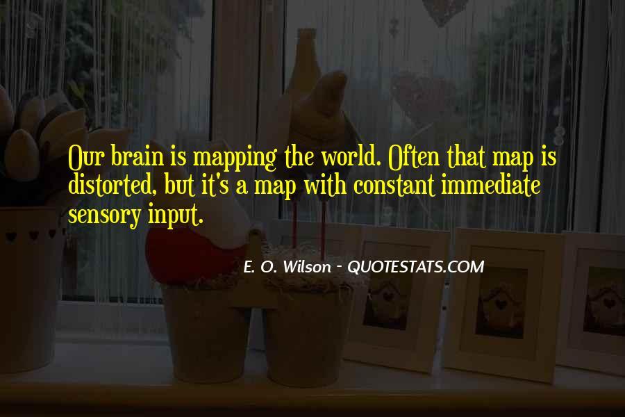E. O. Wilson Quotes #1103800