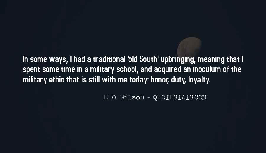 E. O. Wilson Quotes #1103929