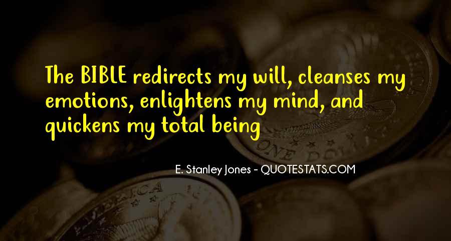 E. Stanley Jones Quotes #1006450