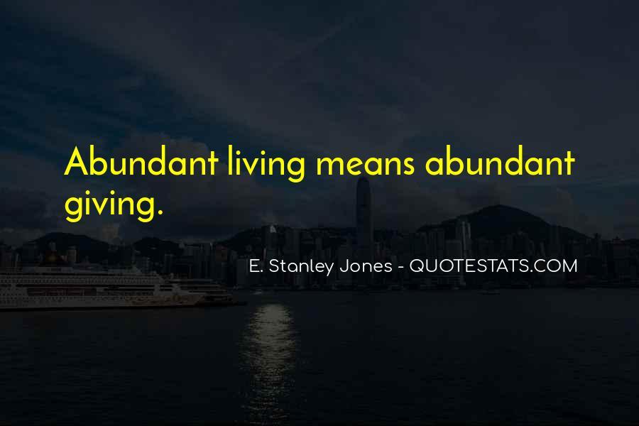 E. Stanley Jones Quotes #103158