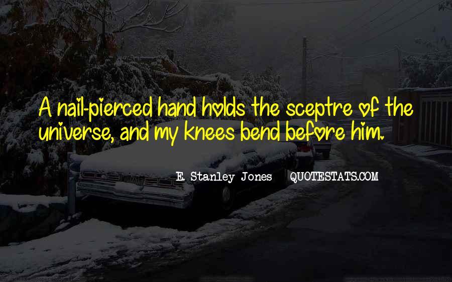 E. Stanley Jones Quotes #1032066