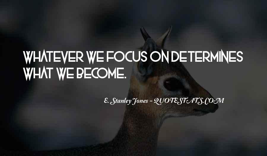 E. Stanley Jones Quotes #108777