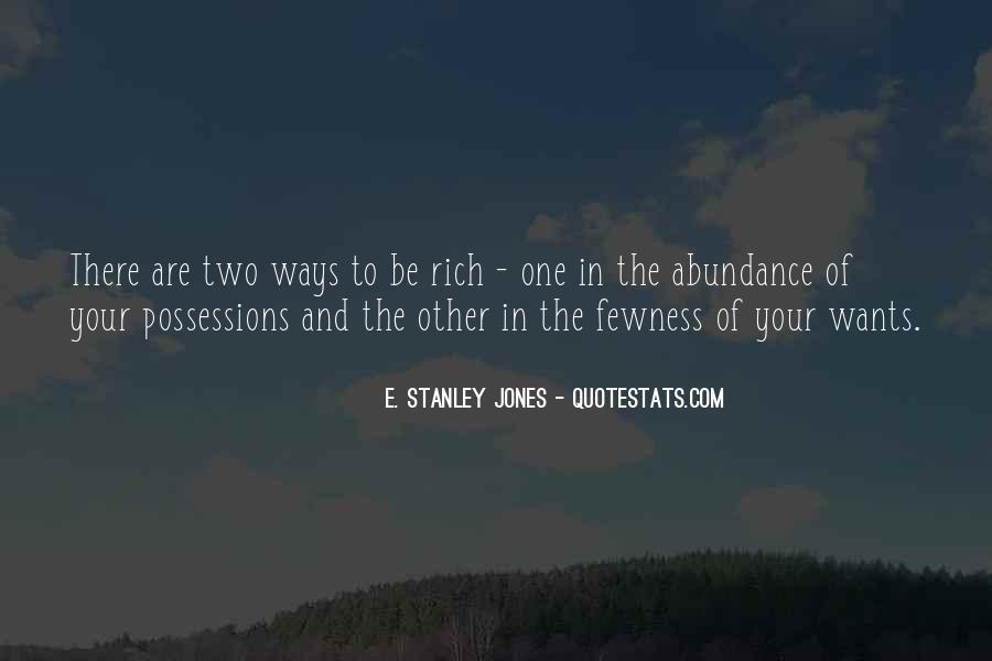 E. Stanley Jones Quotes #1175331