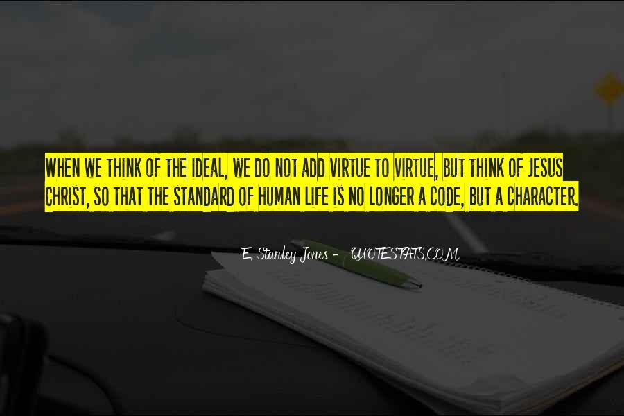 E. Stanley Jones Quotes #125456