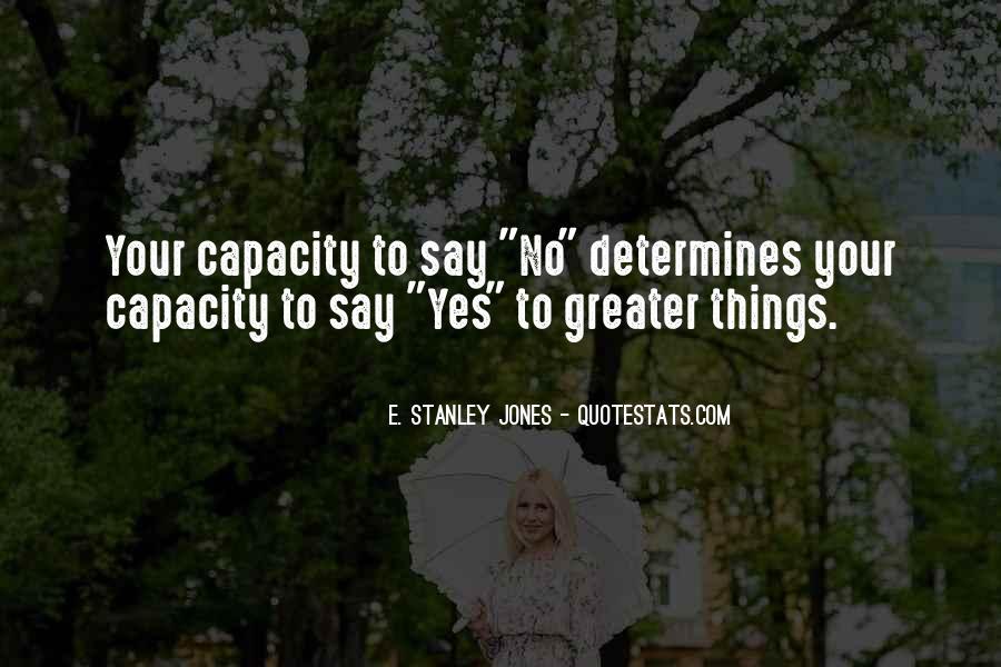 E. Stanley Jones Quotes #140343
