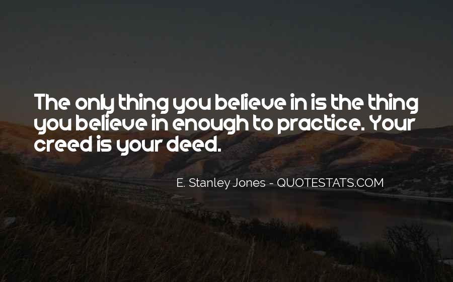 E. Stanley Jones Quotes #1495001