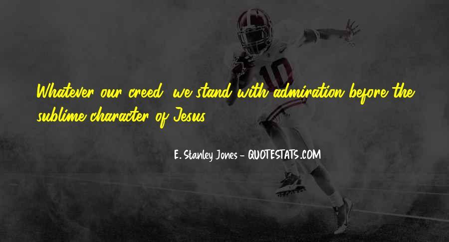 E. Stanley Jones Quotes #1544756