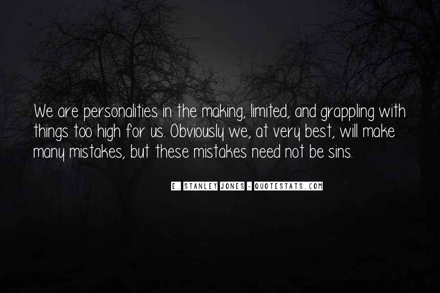 E. Stanley Jones Quotes #1561943