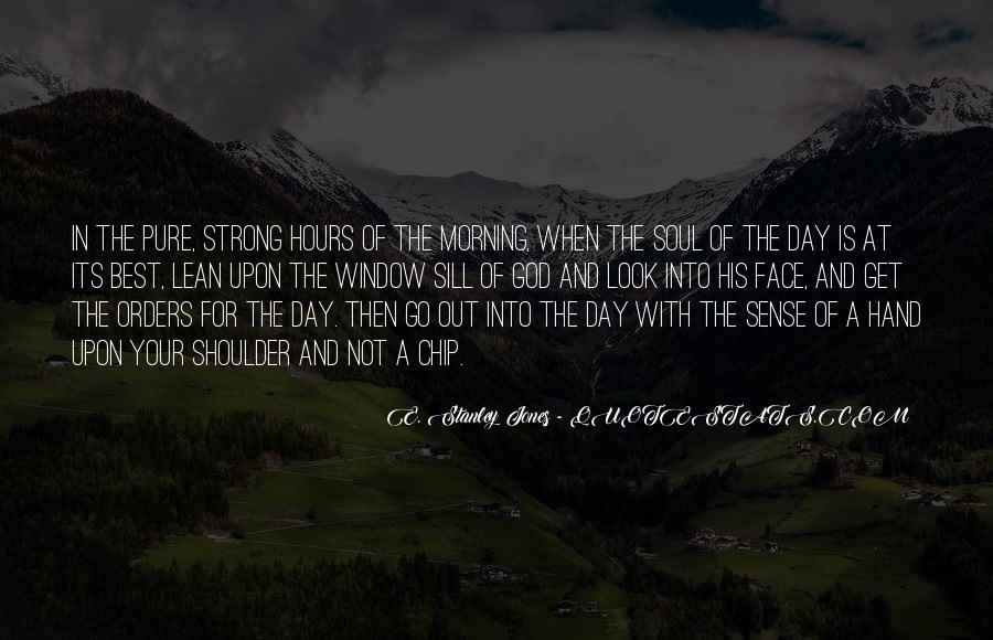 E. Stanley Jones Quotes #1656115