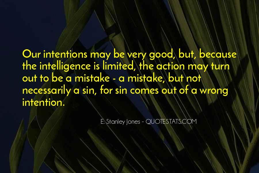 E. Stanley Jones Quotes #1672776