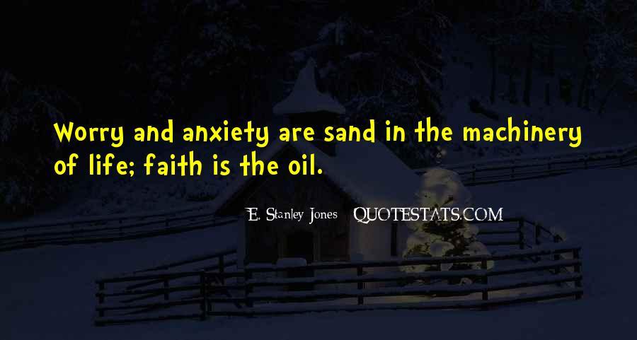 E. Stanley Jones Quotes #167772