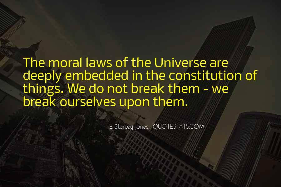 E. Stanley Jones Quotes #194506