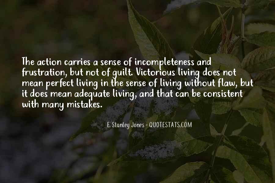 E. Stanley Jones Quotes #35197