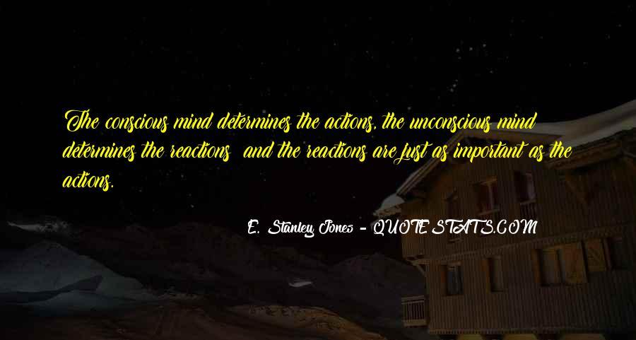 E. Stanley Jones Quotes #397992