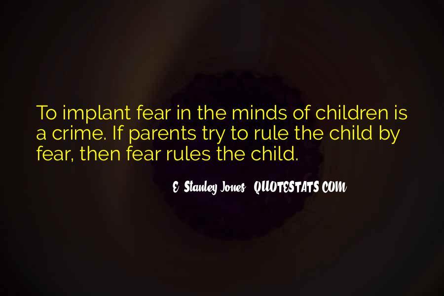 E. Stanley Jones Quotes #439242