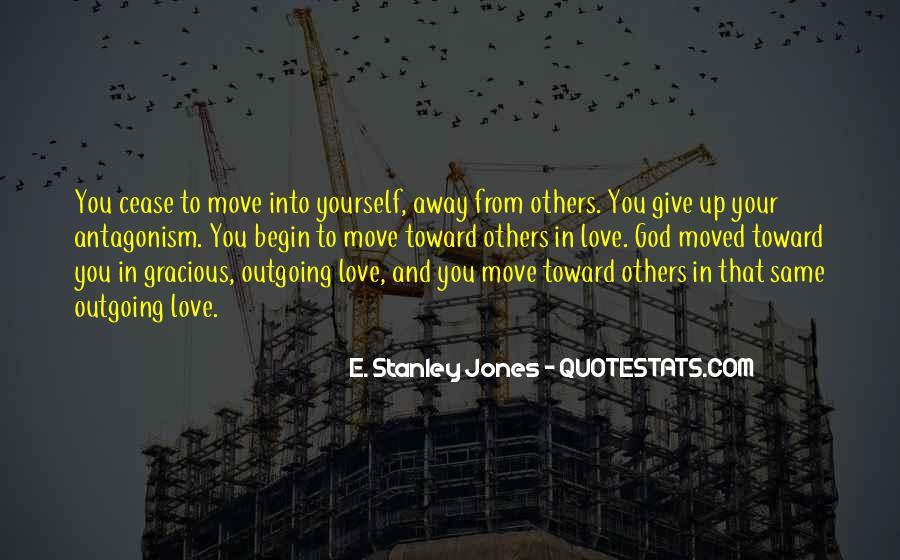 E. Stanley Jones Quotes #582832