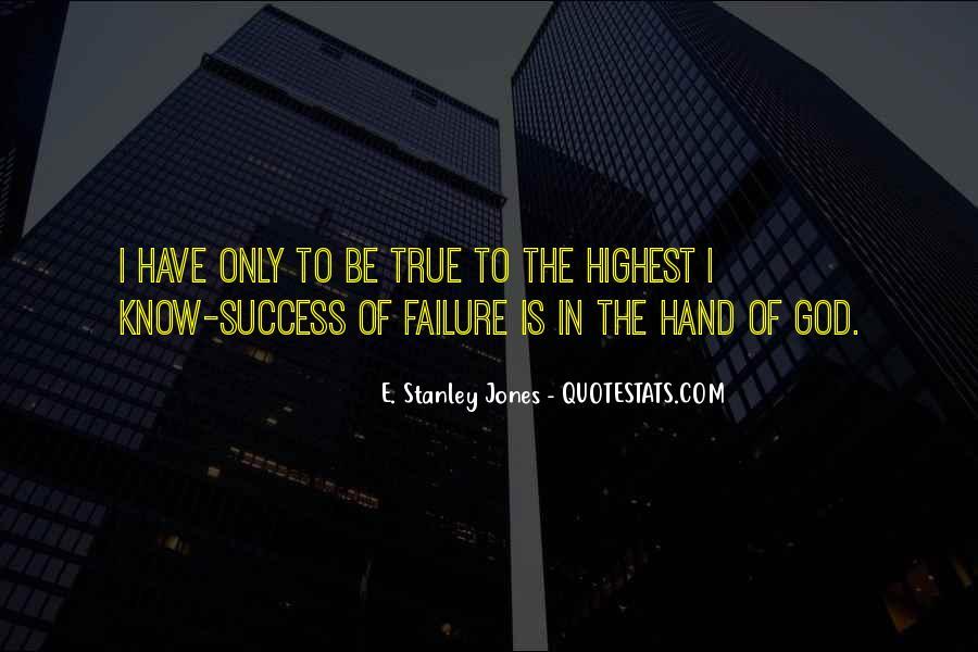 E. Stanley Jones Quotes #832666